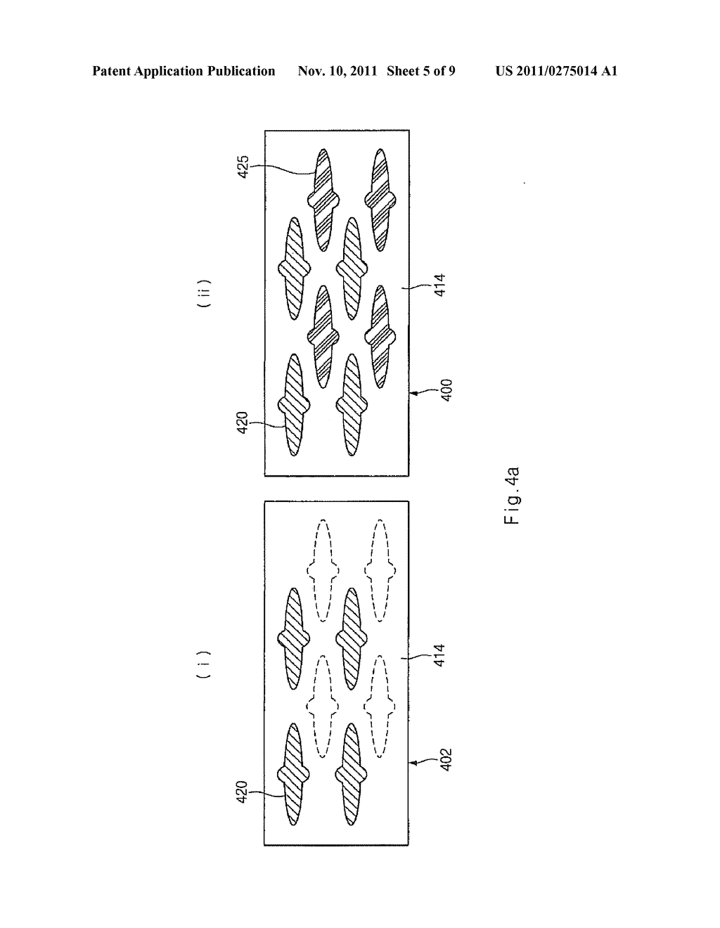 EXPOSURE MASK WITH DOUBLE PATTERNING TECHNOLOGY AND METHOD FOR FABRICATING     SEMICONDUCTOR DEVICE USING THE SAME - diagram, schematic, and image 06