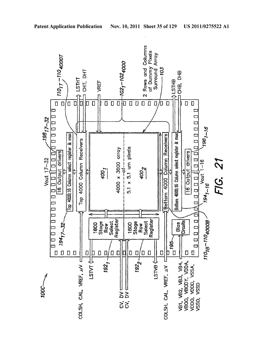 Method and Apparatus for Rapid Nucleic Acid Sequencing - diagram, schematic, and image 36