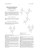 PROCESS FOR THE PREPARATION AND PURIFICATION OF ETRAVIRINE AND     INTERMEDIATES THEREOF diagram and image