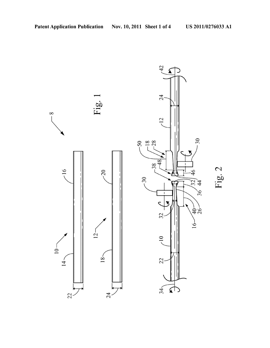 WIRE GUIDE AND METHOD OF MAKING SAME - diagram, schematic, and image 02