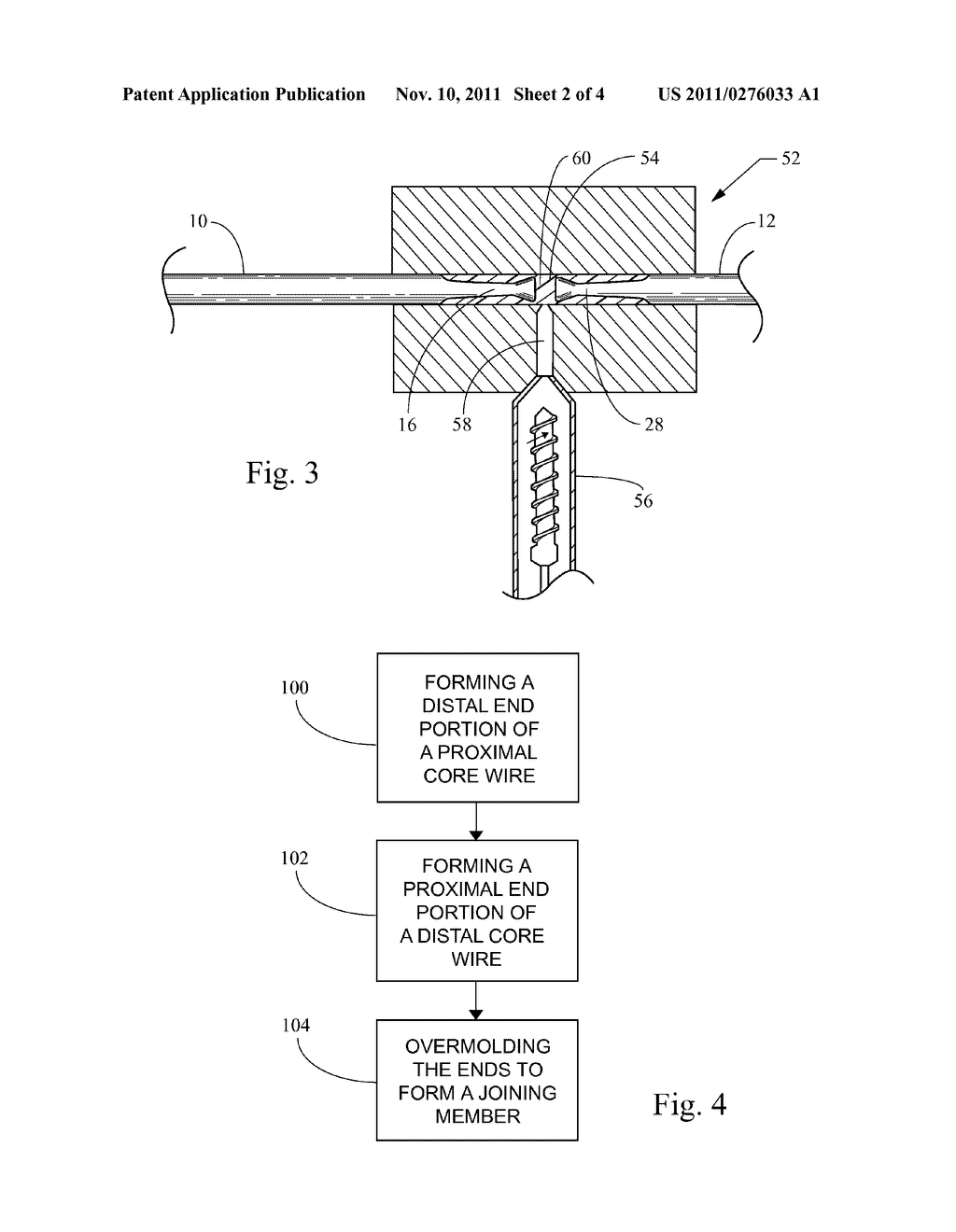 WIRE GUIDE AND METHOD OF MAKING SAME - diagram, schematic, and image 03