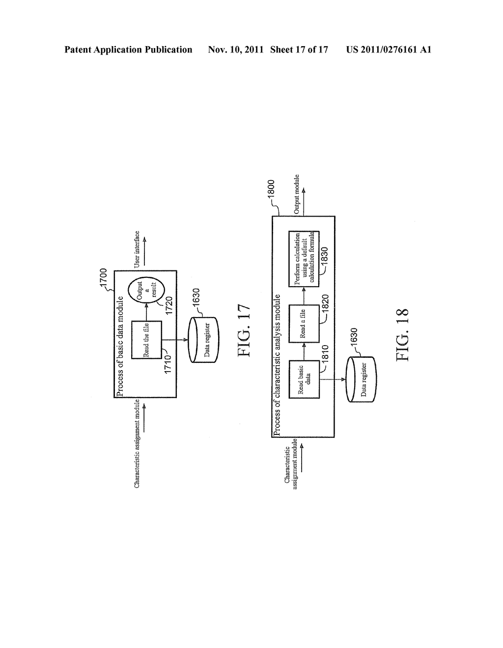 Server for Integrated Pharmaceutical Analysis and Report Generation     Service, Method of Integrated Pharmaceutical Manufacturing and Research     and Development Numerical Analysis, and Computer Readable Recording     Medium - diagram, schematic, and image 18