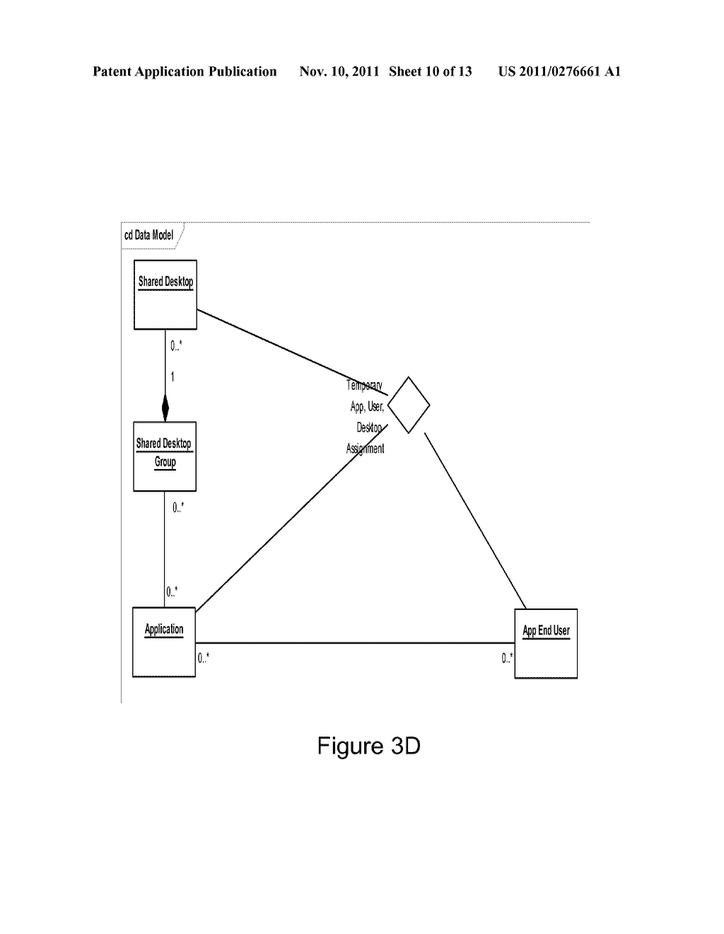 METHODS AND SYSTEMS FOR DELIVERING APPLICATIONS FROM A DESKTOP OPERATING     SYSTEM - diagram, schematic, and image 11