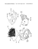 PET TOY AND METHOD OF MAKING A PET TOY diagram and image
