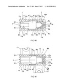 ROTARY DAMPER MOUNTING ASSEMBLY AND ROTARY DAMPER APPARATUS diagram and image