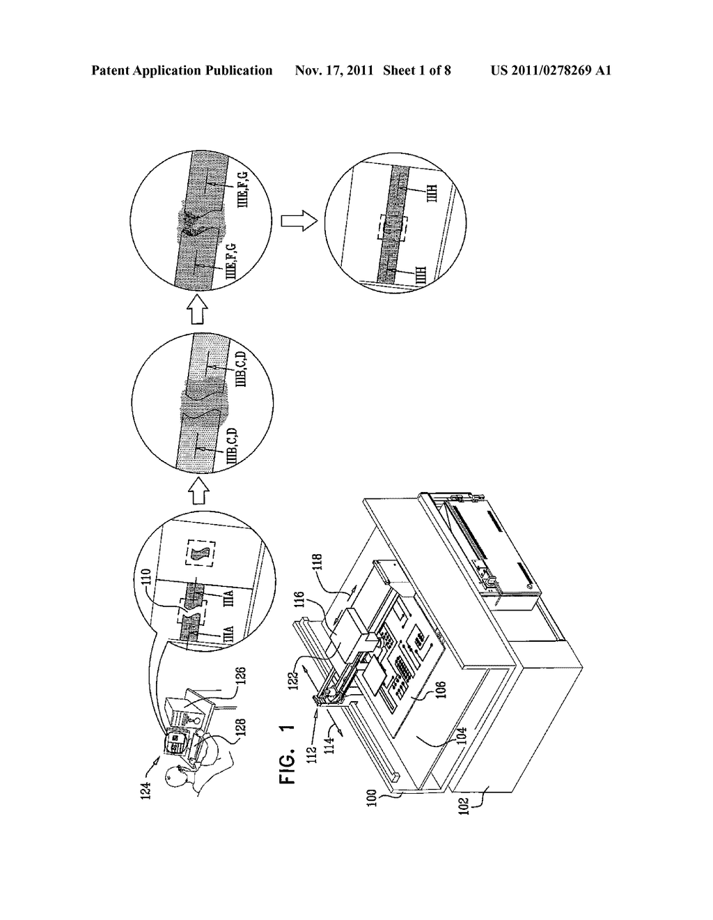 METHOD AND SYSTEM FOR ELECTRICAL CIRCUIT REPAIR - diagram, schematic, and image 02