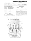 Valve and Assembly Method diagram and image