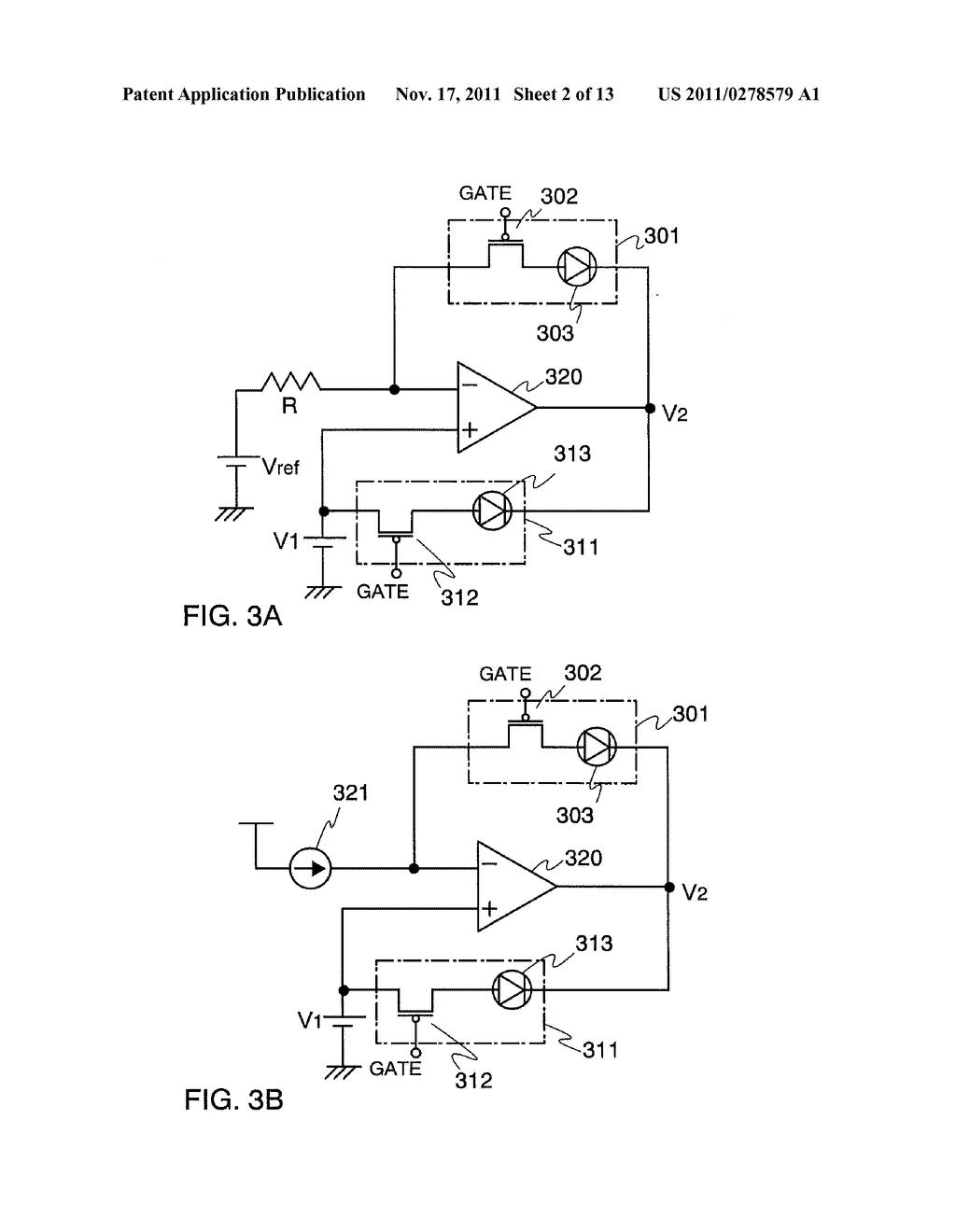 DISPLAY DEVICE AND CONTROLLING METHOD THEREOF - diagram, schematic, and image 03