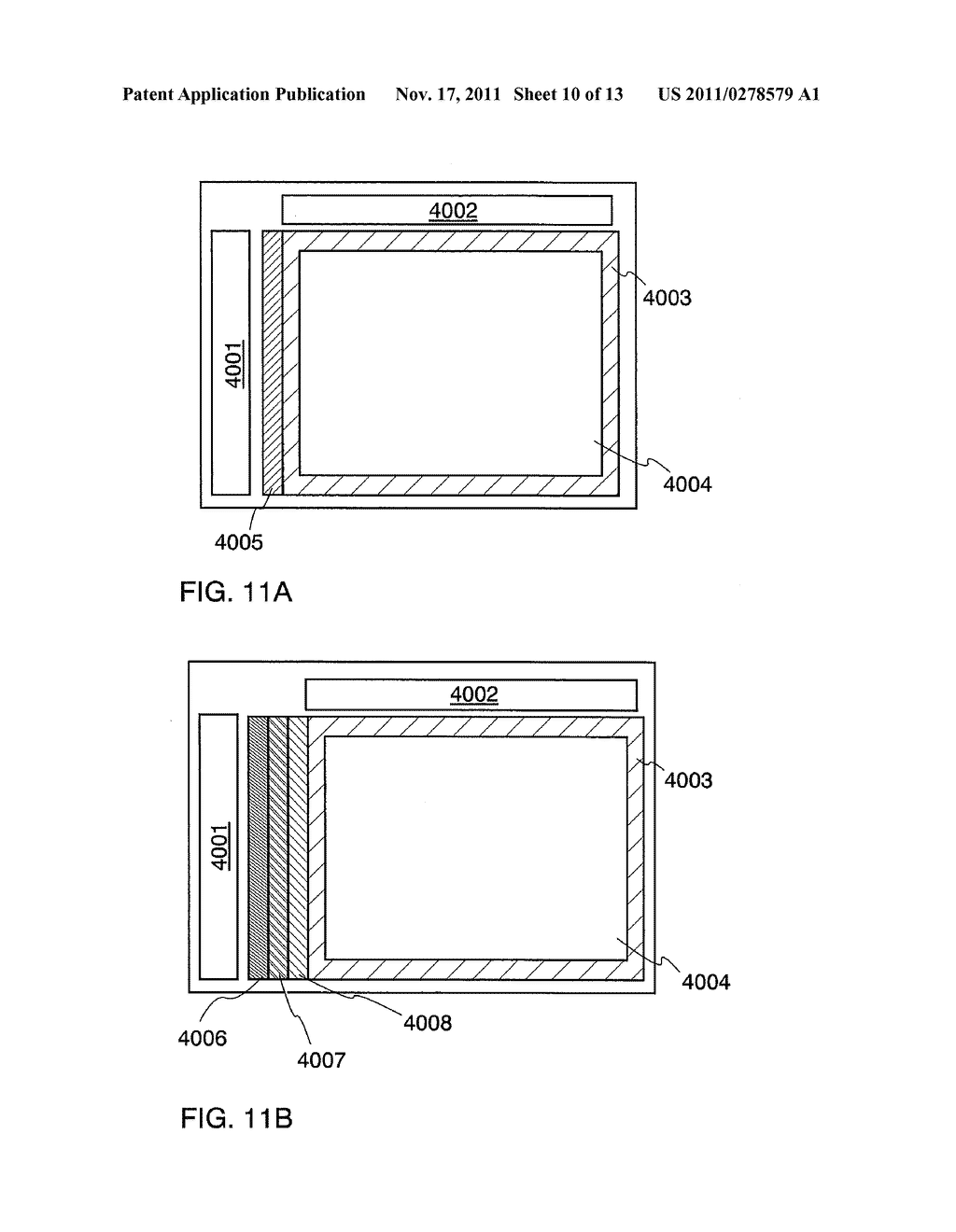 DISPLAY DEVICE AND CONTROLLING METHOD THEREOF - diagram, schematic, and image 11