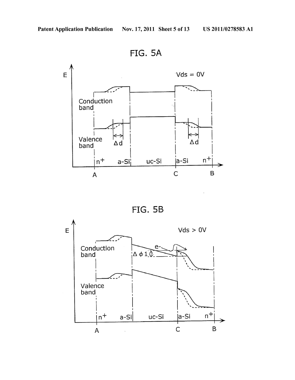 THIN-FILM SEMICONDUCTOR DEVICE FOR DISPLAY APPARATUS AND MANUFACTURING     METHOD THEREOF - diagram, schematic, and image 06