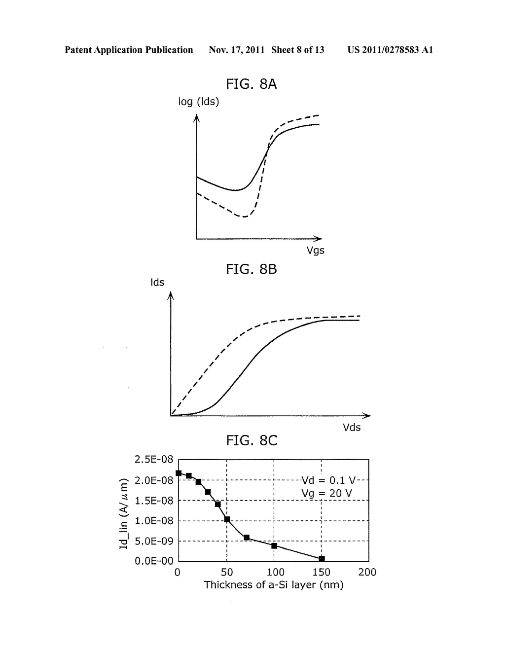 THIN-FILM SEMICONDUCTOR DEVICE FOR DISPLAY APPARATUS AND MANUFACTURING     METHOD THEREOF - diagram, schematic, and image 09