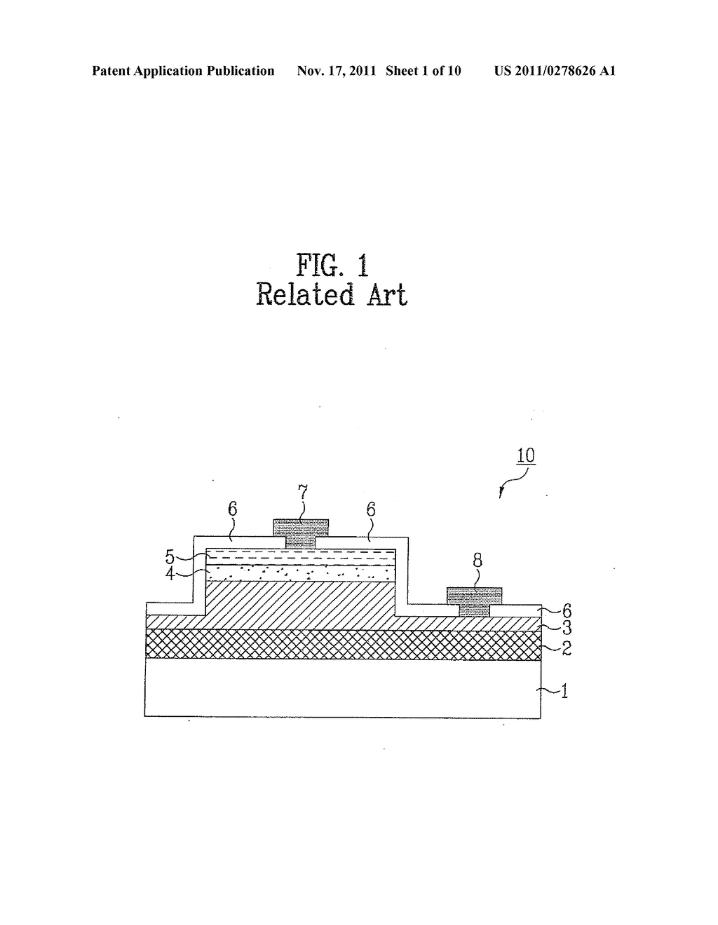 LIGHT EMITTING DEVICE PACKAGE AND METHOD FOR MANUFACTURING THE SAME - diagram, schematic, and image 02