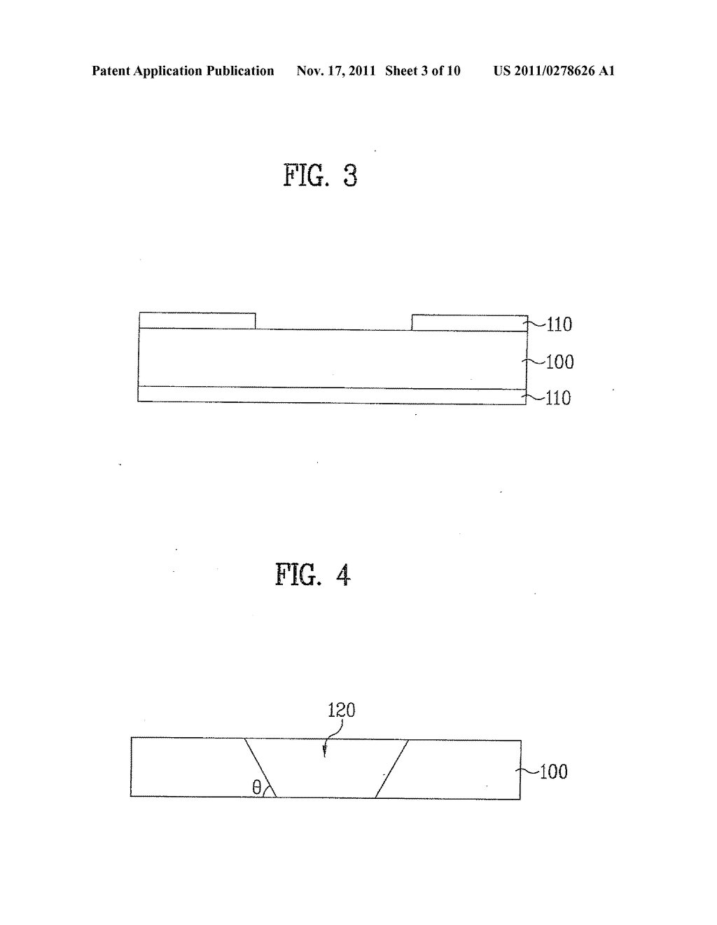 LIGHT EMITTING DEVICE PACKAGE AND METHOD FOR MANUFACTURING THE SAME - diagram, schematic, and image 04