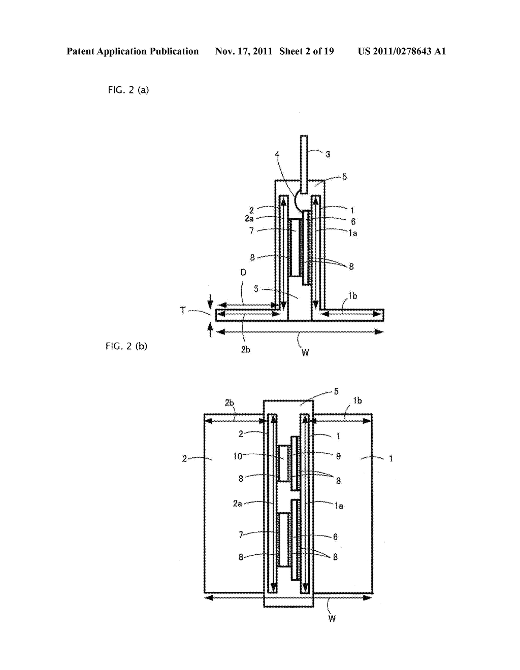 SEMICONDUCTOR UNIT AND SEMICONDUCTOR APPARATUS USING SAME - diagram, schematic, and image 03