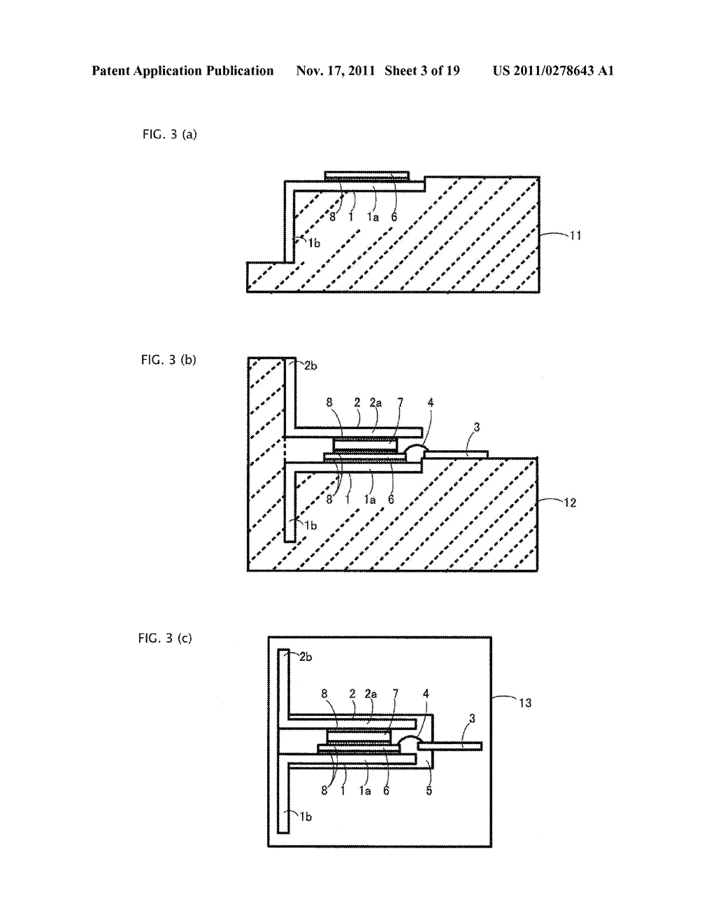 SEMICONDUCTOR UNIT AND SEMICONDUCTOR APPARATUS USING SAME - diagram, schematic, and image 04