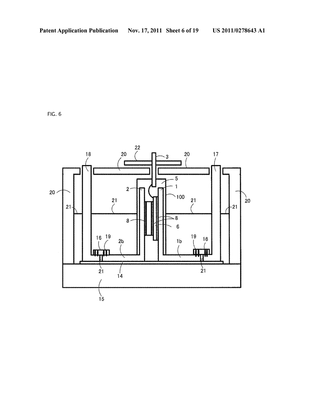 SEMICONDUCTOR UNIT AND SEMICONDUCTOR APPARATUS USING SAME - diagram, schematic, and image 07