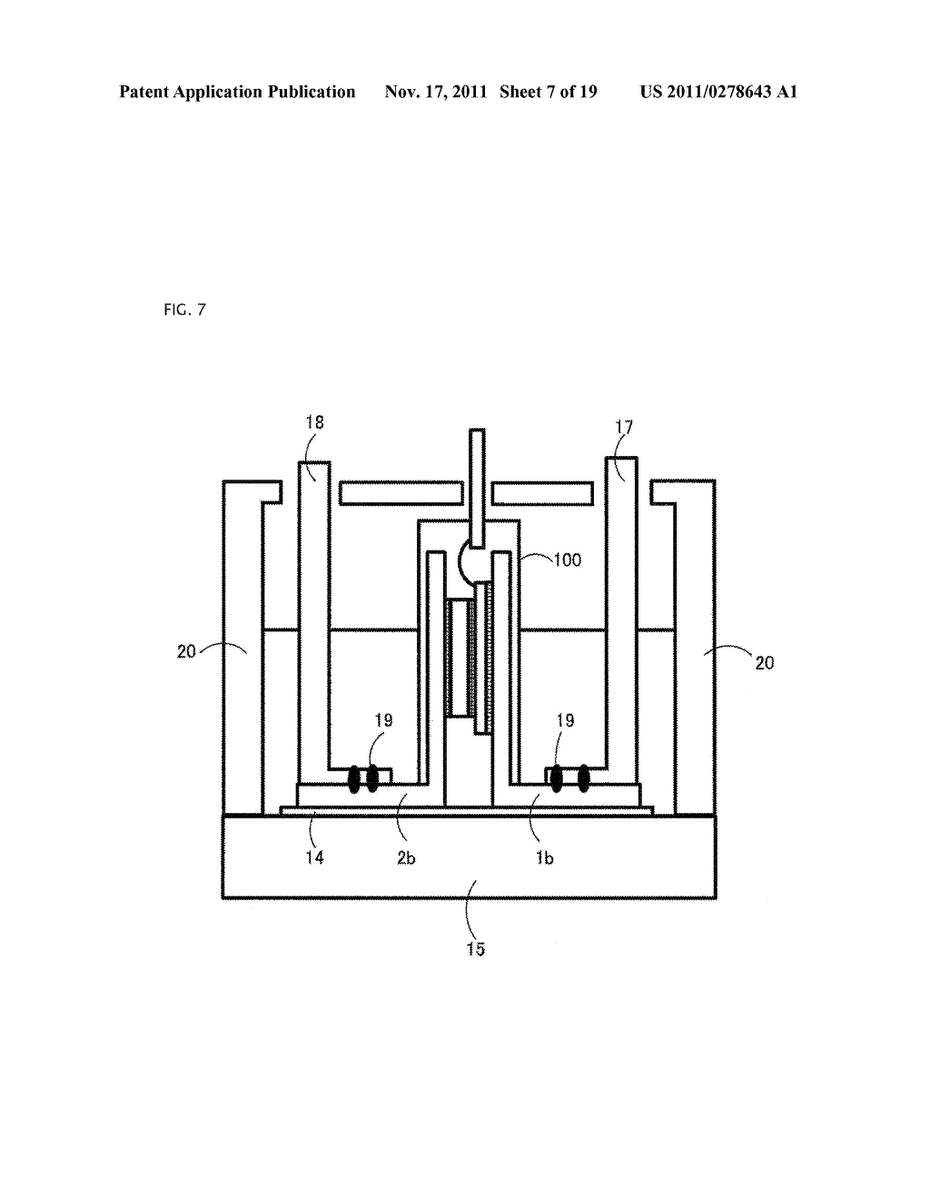 SEMICONDUCTOR UNIT AND SEMICONDUCTOR APPARATUS USING SAME - diagram, schematic, and image 08