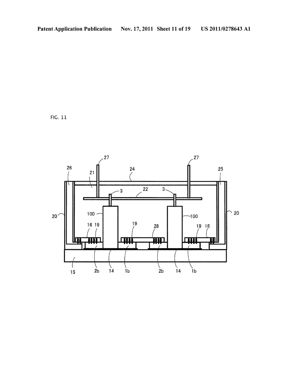 SEMICONDUCTOR UNIT AND SEMICONDUCTOR APPARATUS USING SAME - diagram, schematic, and image 12