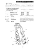 VEHICLE SEAT COMPRISING A PLURALITY OF STRUCTURAL OR RETAINING PARTS AS     WELL AS A METHOD FOR PRODUCING STRUCTURAL OR RETAINING PARTS OF SUCH A     VEHICLE SEAT diagram and image
