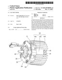 ELECTRIC MOTOR diagram and image