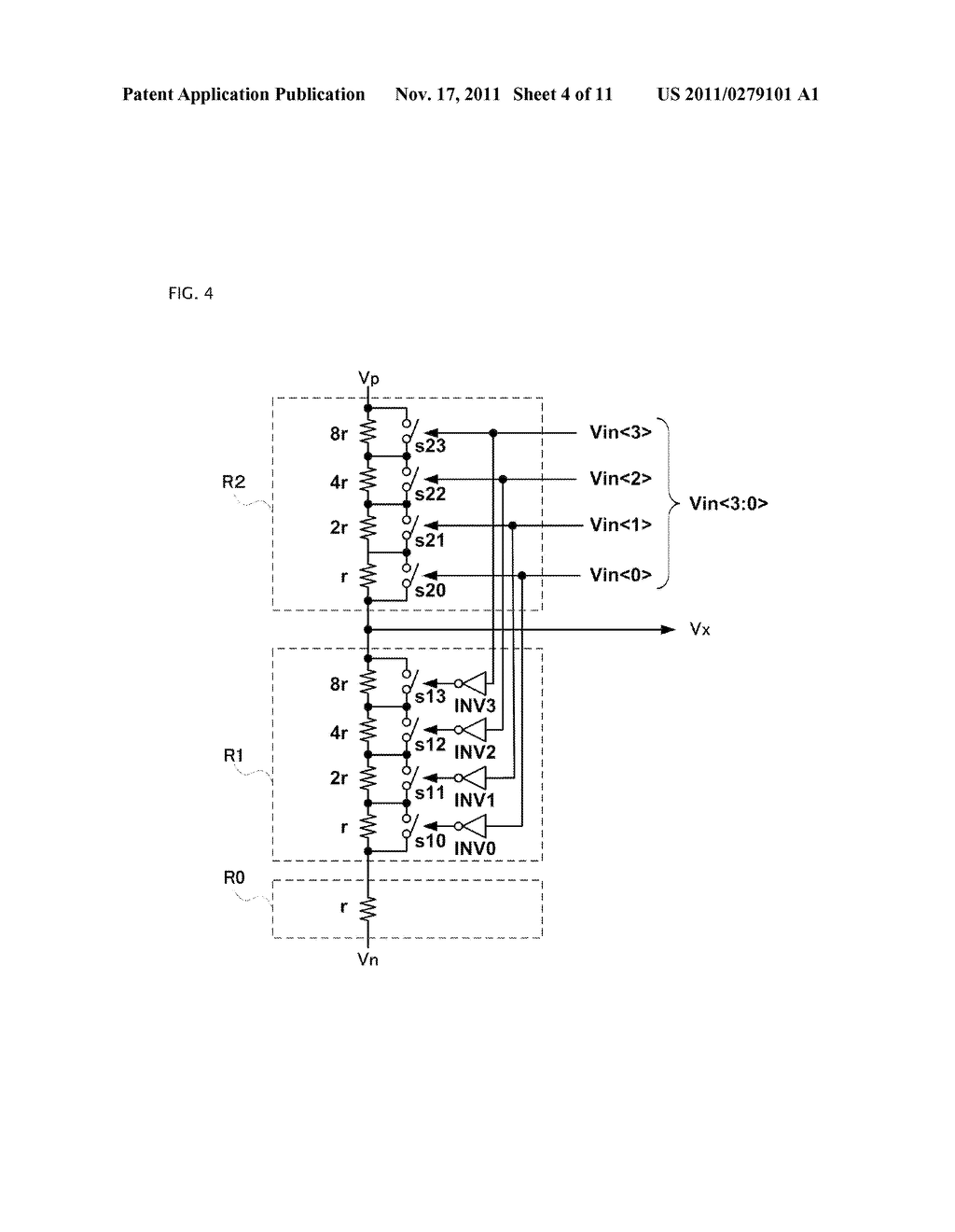 SWITCHING POWER SUPPLY SYSTEM PROVIDED WITH UNDER VOLTAGE LOCK OUT CIRCUIT - diagram, schematic, and image 05