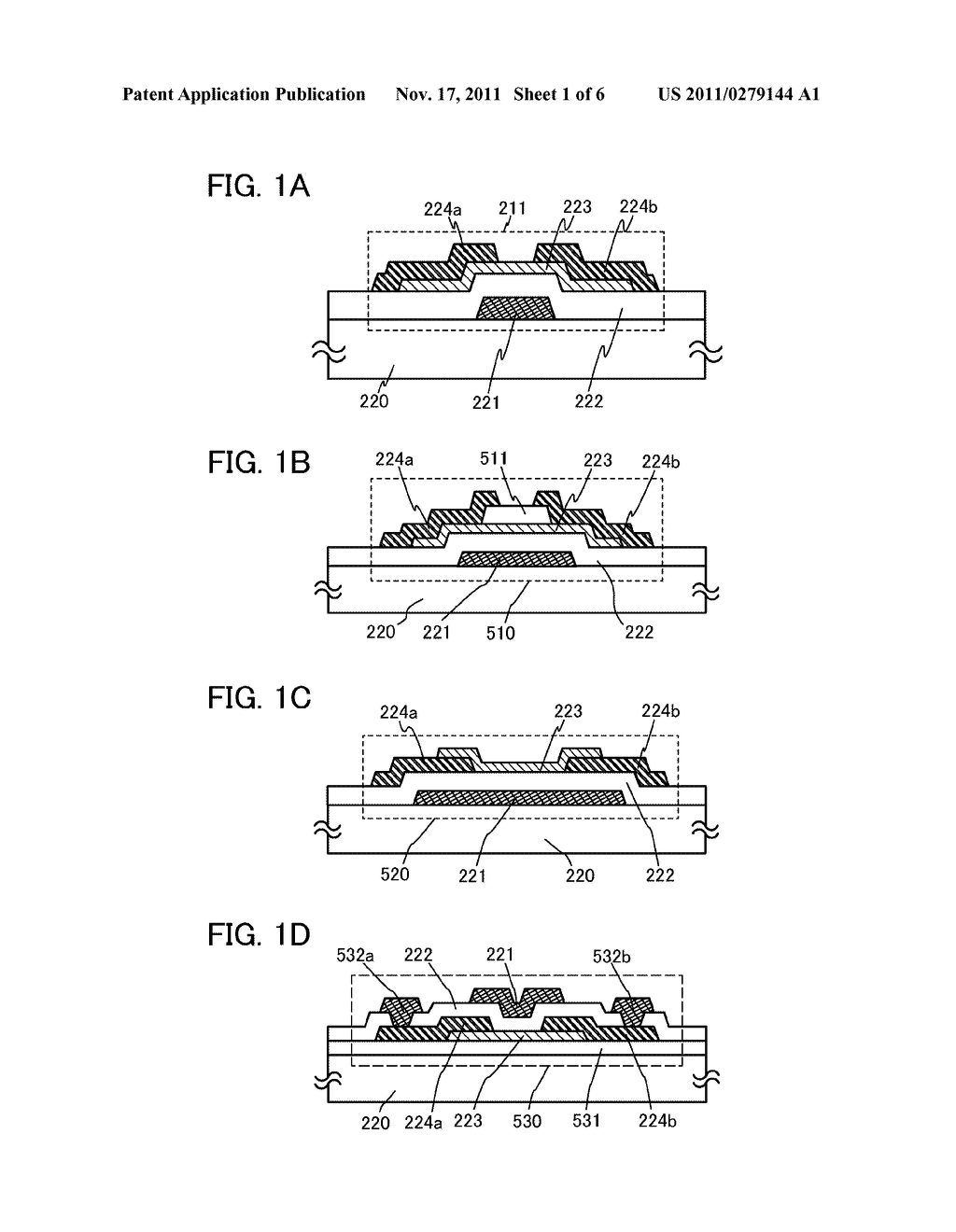 METHOD FOR EVALUATING SEMICONDUCTOR DEVICE - diagram, schematic, and image 02