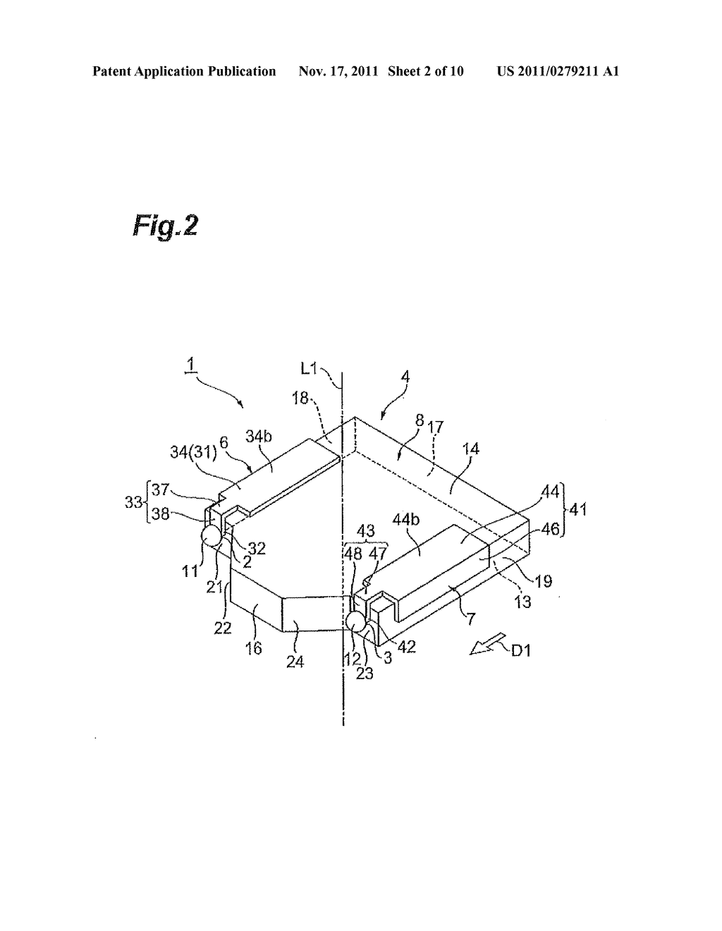 COIL COMPONENT AND METHOD FOR MANUFACTURING COIL COMPONENT - diagram, schematic, and image 03