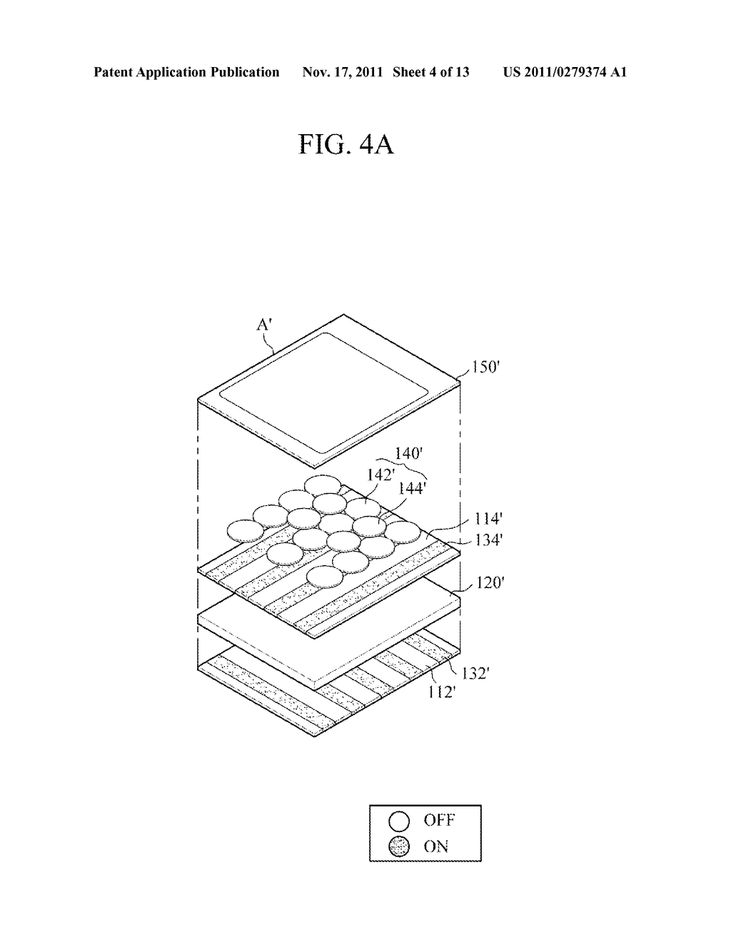 USER INPUT DEVICE AND ELECTRONIC APPARATUS INCLUDING THE SAME - diagram, schematic, and image 05