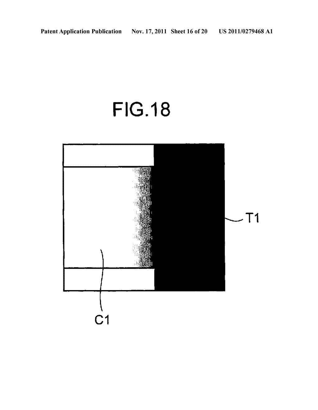 IMAGE PROCESSING APPARATUS AND IMAGE DISPLAY APPARATUS - diagram, schematic, and image 17