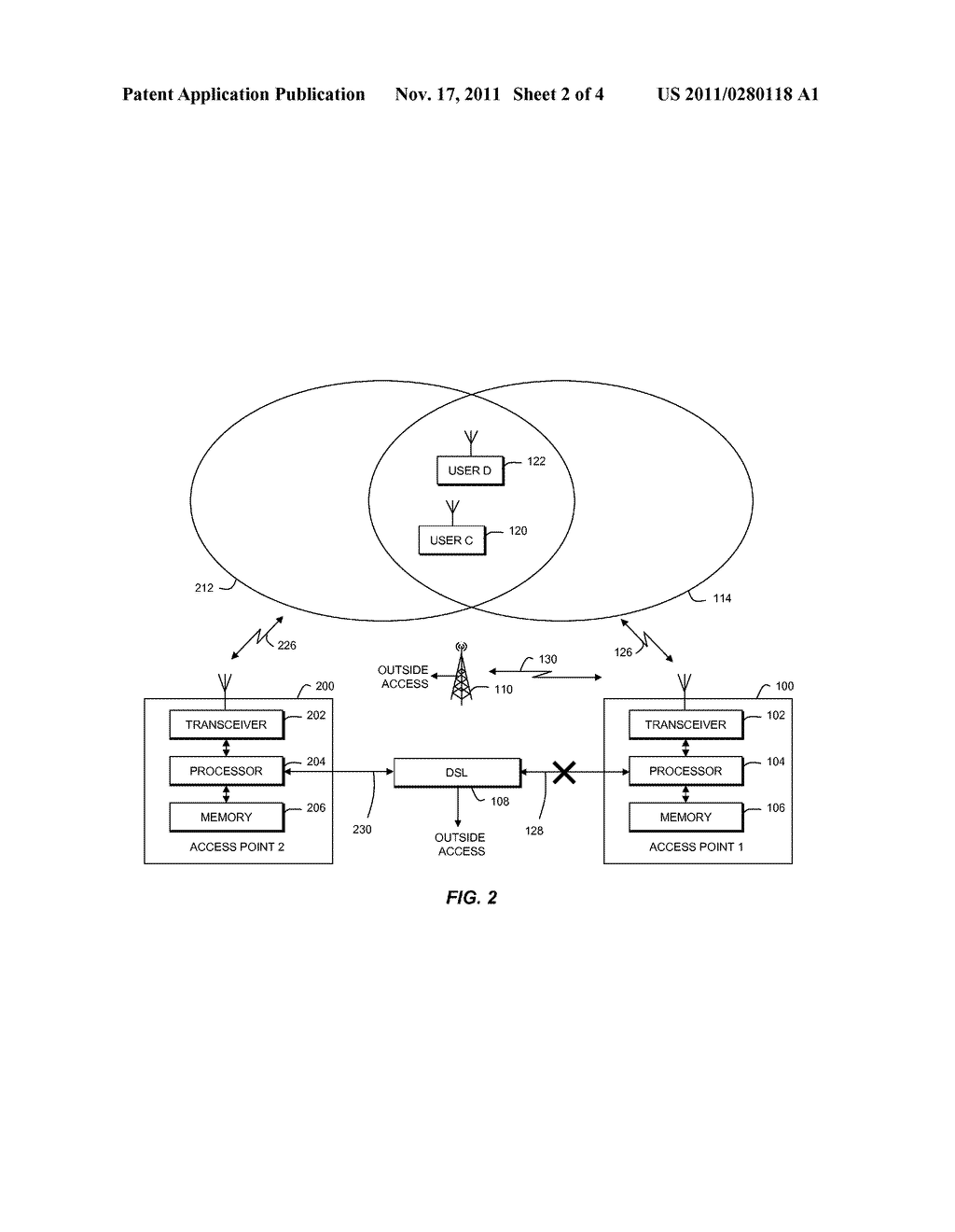 managing wireless wide area network bandwidth constraints in a