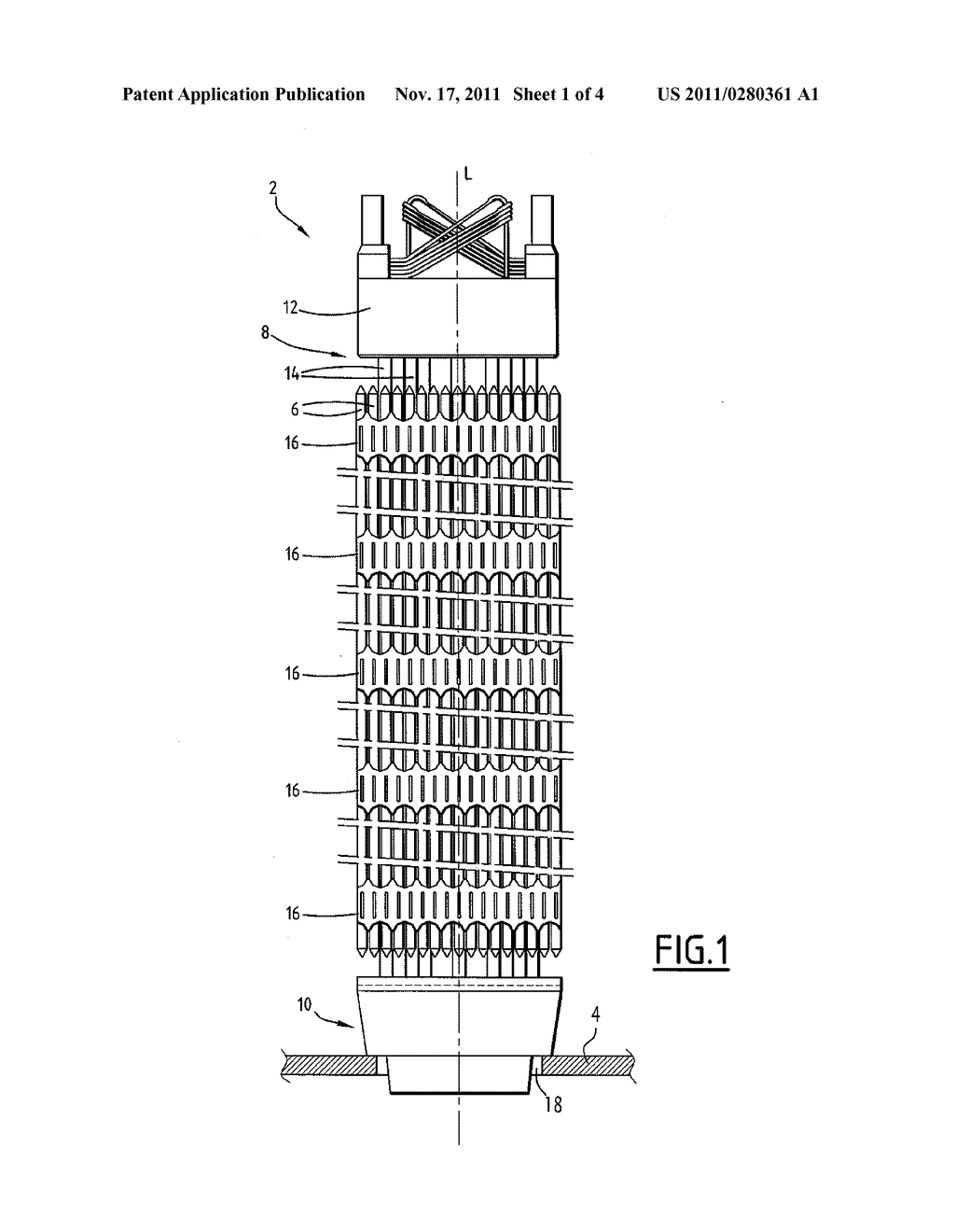 Pressurized Water Reactor Fuel Assemblies Heavy Design Power Plant Diagram Boiling Lower Nozzle For Nuclear Assembly Condenser