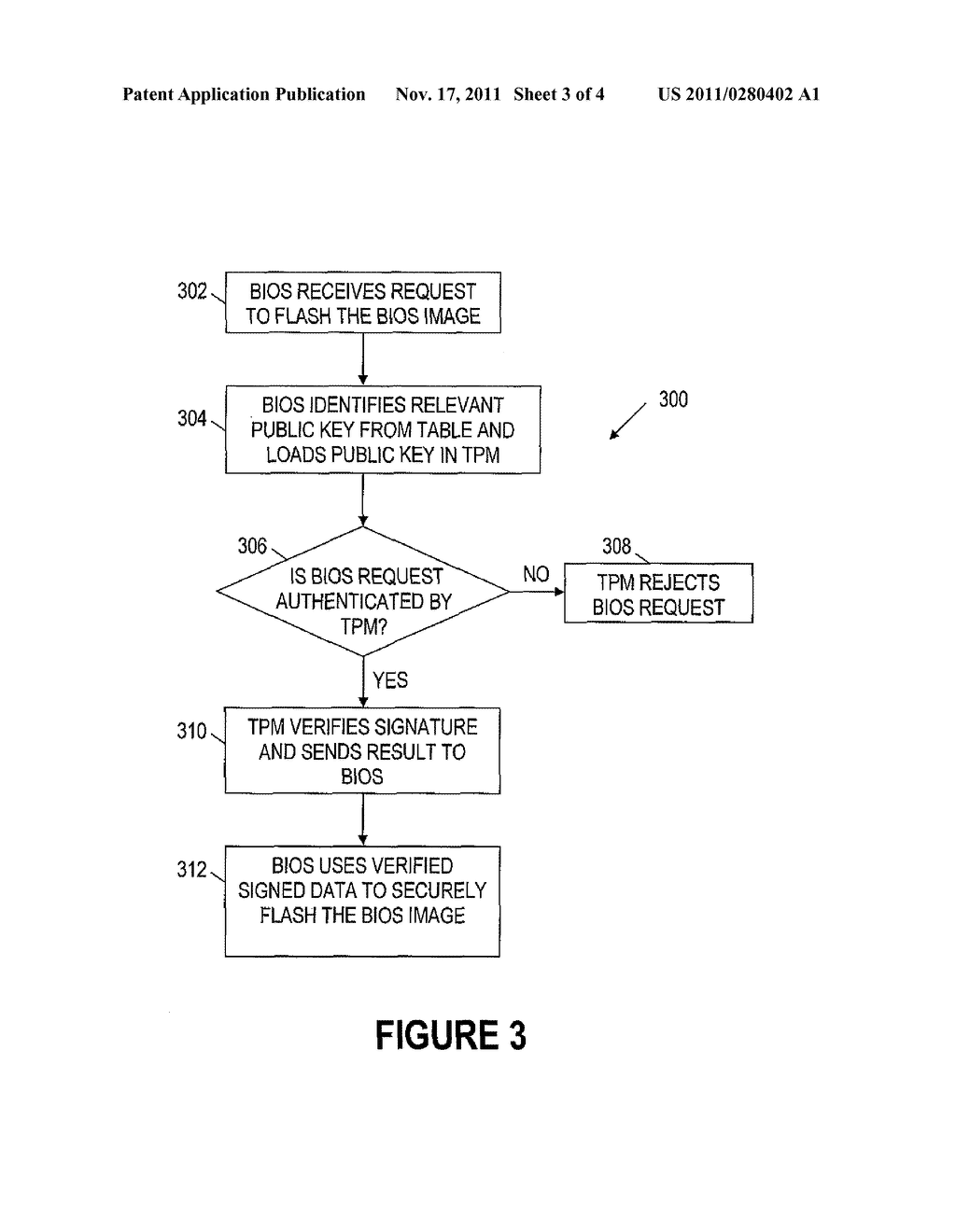 METHODS AND SYSTEMS FOR UTILIZING CRYPTOGRAPHIC FUNCTIONS OF A     CRYPTOGRAPHIC CO-PROCESSOR - diagram, schematic, and image 04