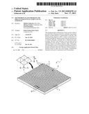 TRANSPARENT GLASS SUBSTRATE AND PROCESS FOR MANUFACTURING SUCH A SUBSTRATE diagram and image