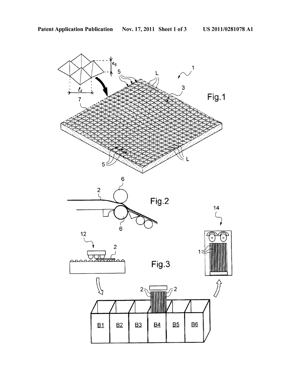 TRANSPARENT GLASS SUBSTRATE AND PROCESS FOR MANUFACTURING SUCH A SUBSTRATE - diagram, schematic, and image 02