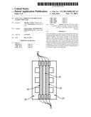 FUEL CELL ADHESIVE AND PROCESS OF MAKING THE SAME diagram and image