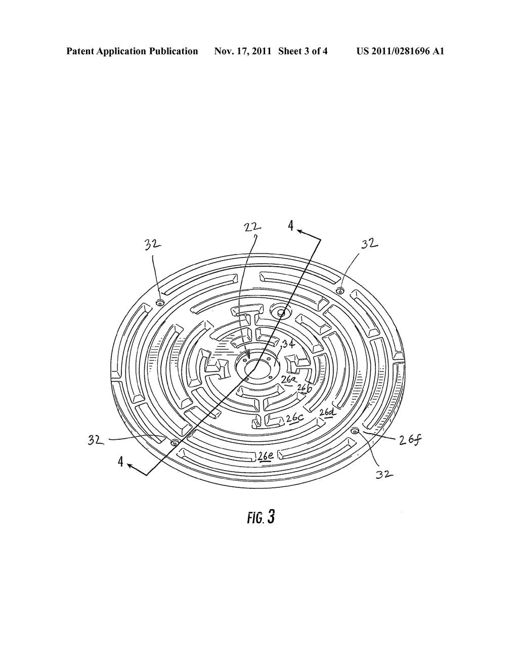 Hydrostrike Speed Bag Platform Diagram Schematic And Image 04 Welding Cart