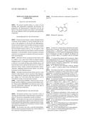 OPTICALLY PURE QUINAZOLINE COMPOUNDS diagram and image