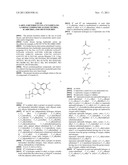 Use of 2-Aryl-5-heterocyclyl-cyclohexane-1,3-dione Compounds as     Insecticides, Acaricides, and/ or Fungicides diagram and image