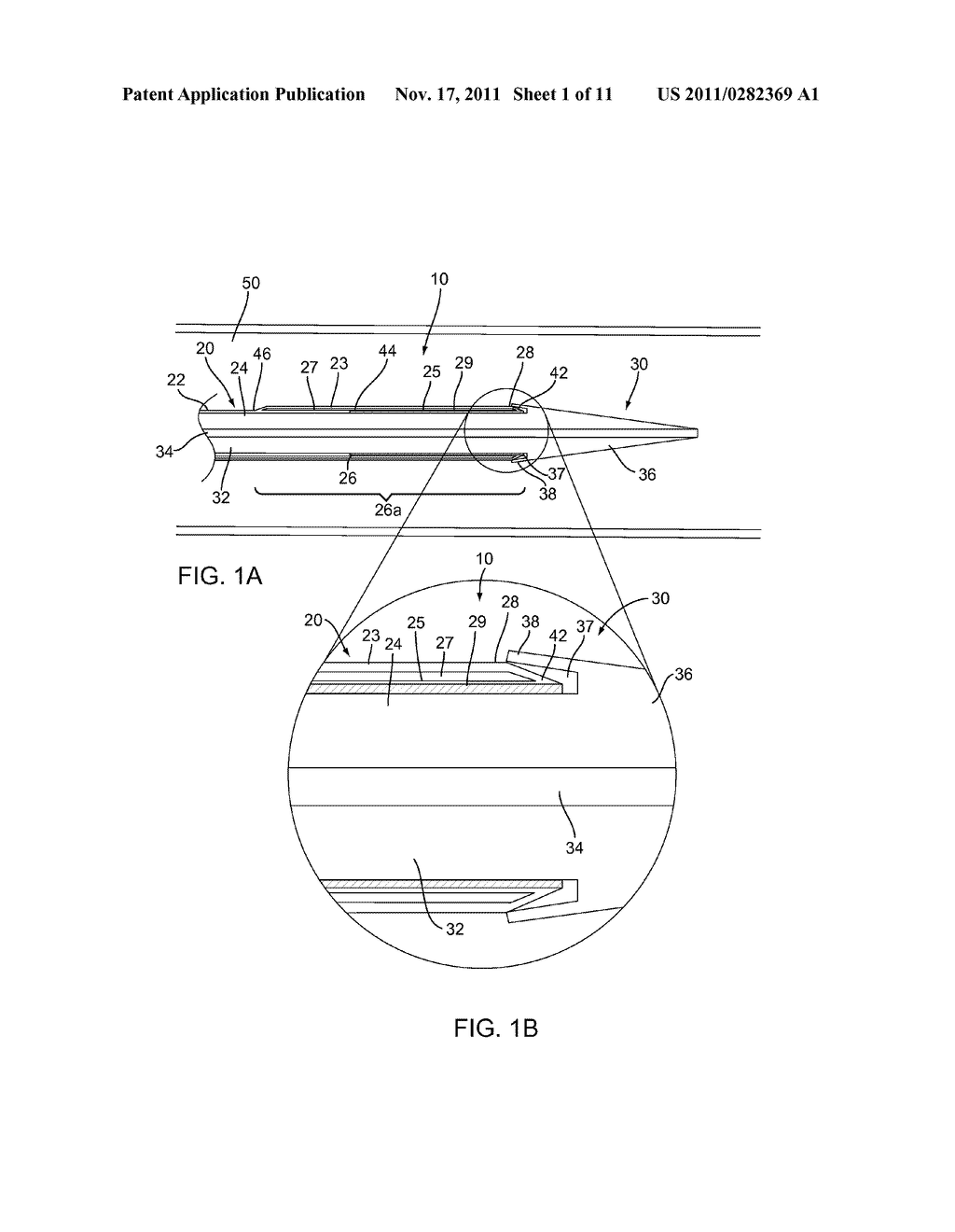 APPARATUS AND METHODS FOR ACCESSING AND REMOVING MATERIAL FROM BODY LUMENS - diagram, schematic, and image 02