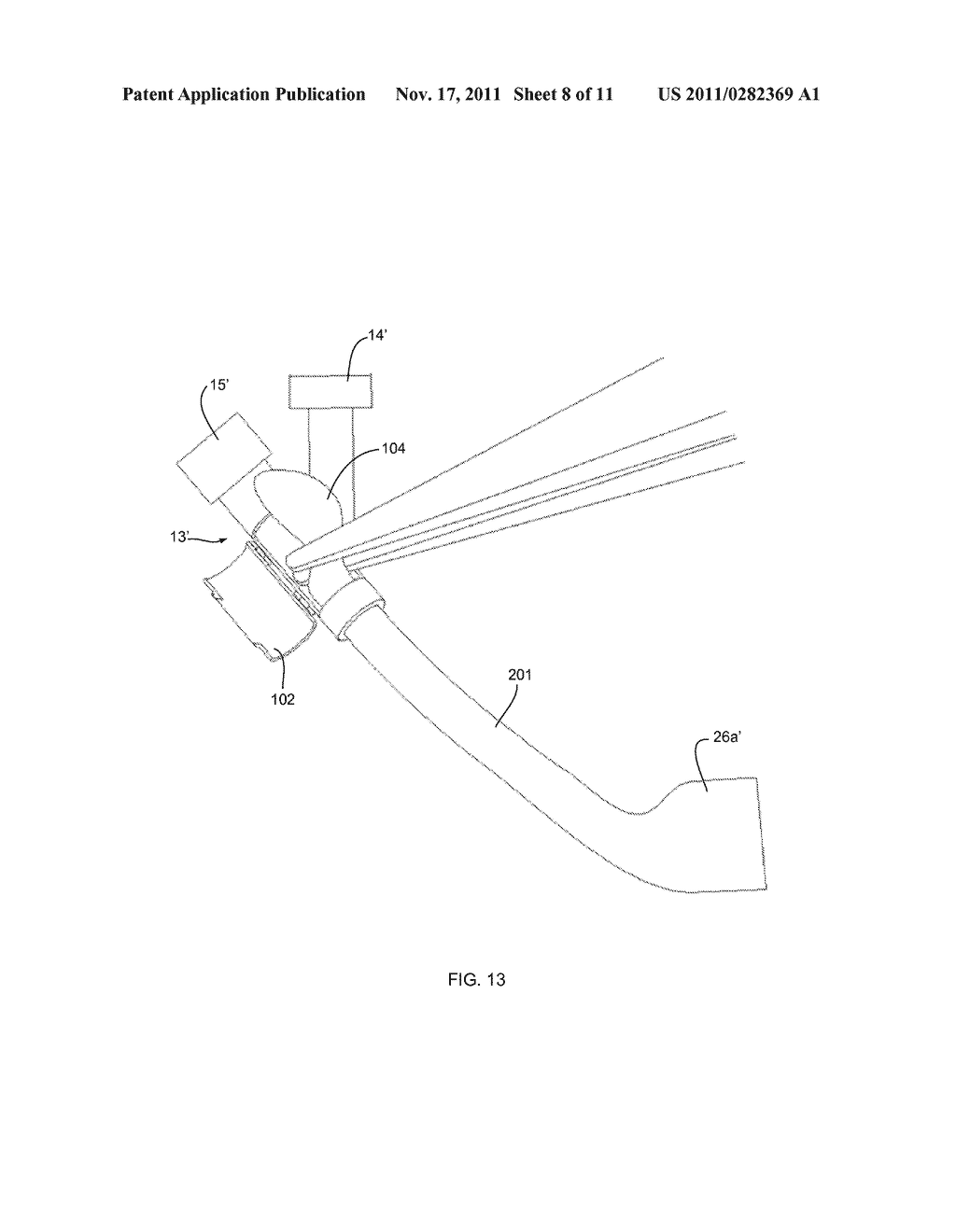 APPARATUS AND METHODS FOR ACCESSING AND REMOVING MATERIAL FROM BODY LUMENS - diagram, schematic, and image 09