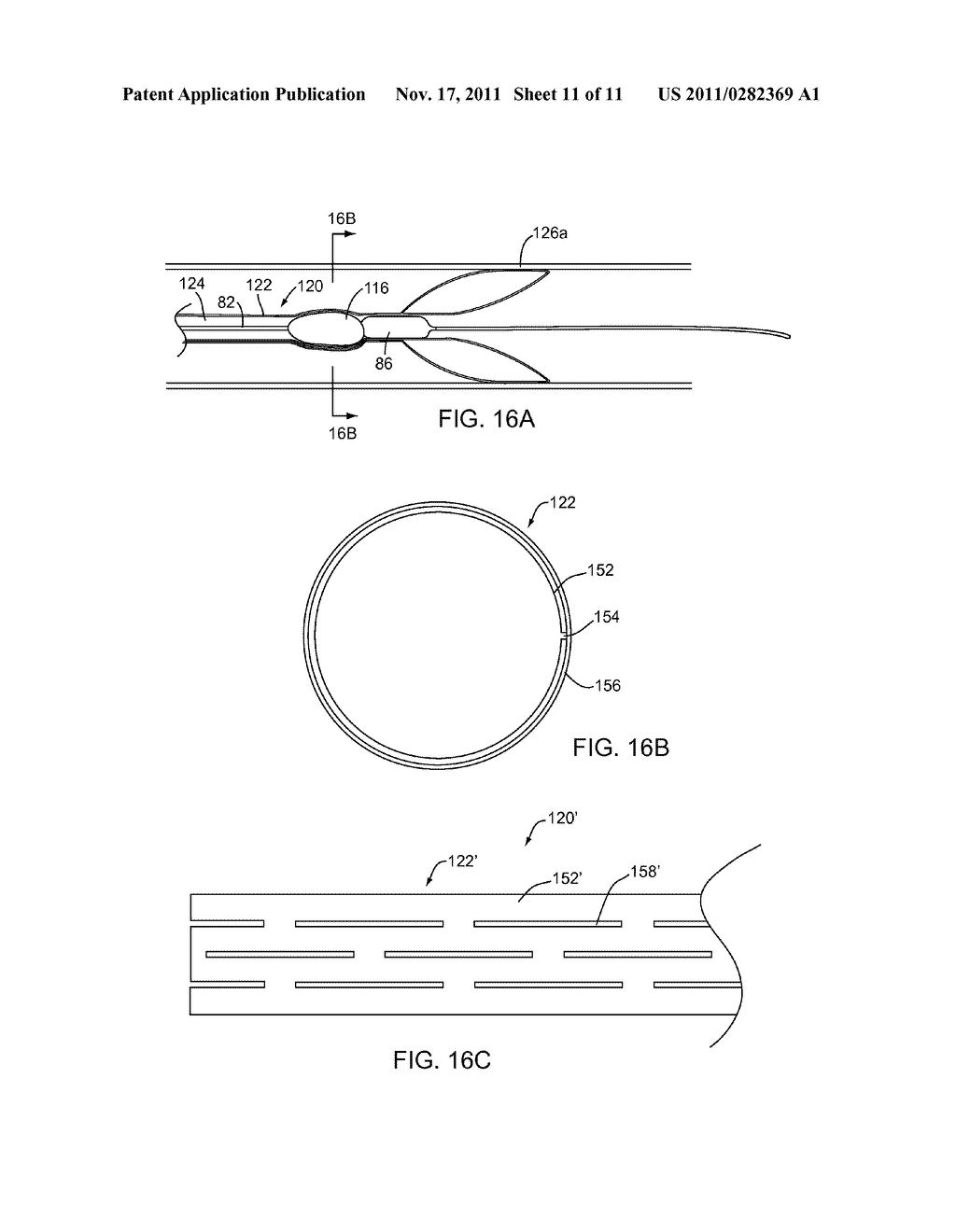 APPARATUS AND METHODS FOR ACCESSING AND REMOVING MATERIAL FROM BODY LUMENS - diagram, schematic, and image 12