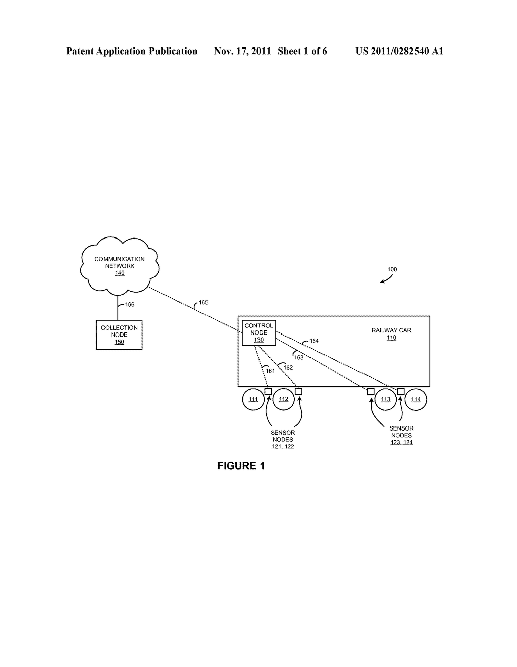 dynamic monitoring of mobile railway car undercarriage diagram rh patentsencyclopedia com  car undercarriage parts diagram