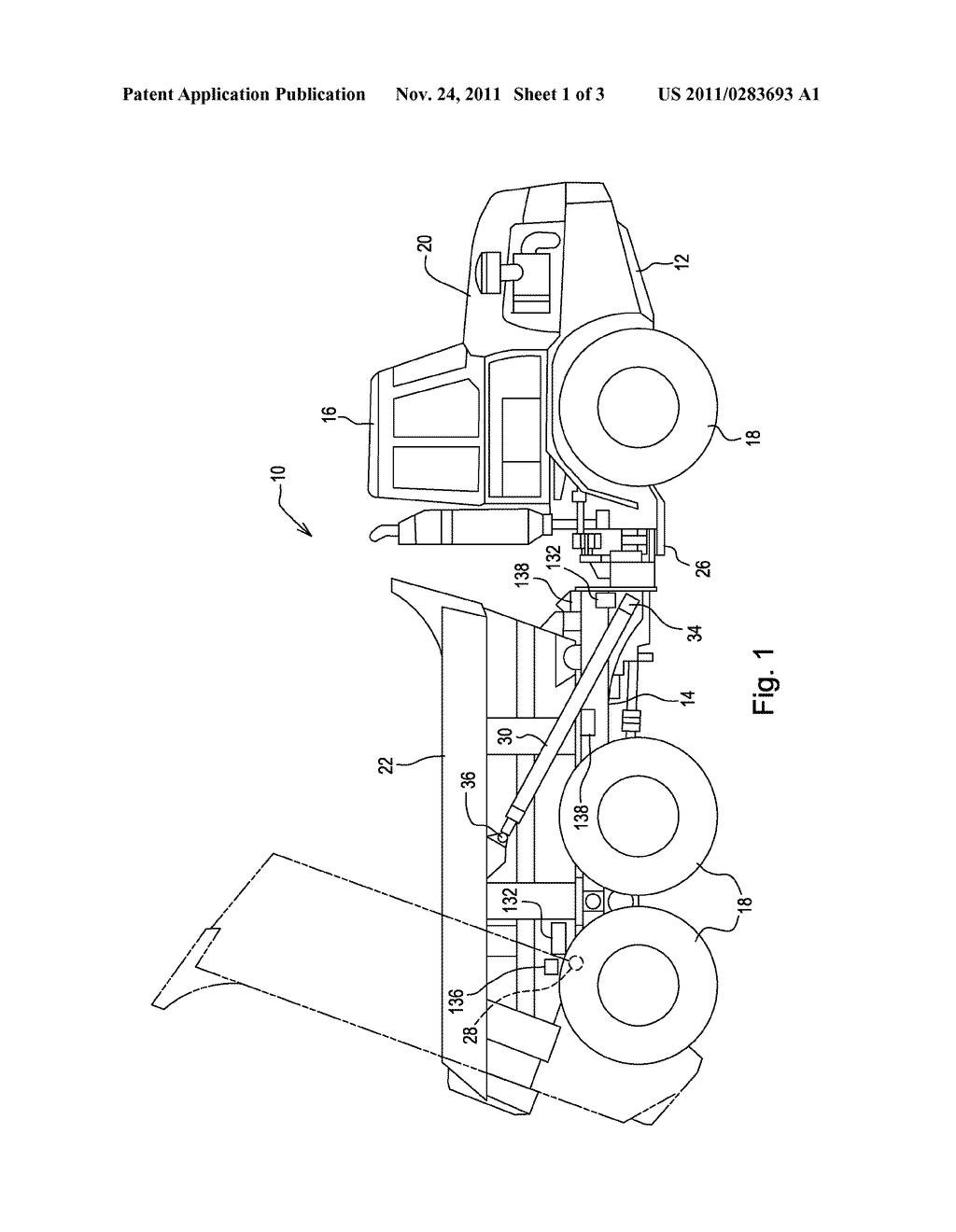 Regenerative Hydraulic Circuit For Dump Truck Bin Lift Cylinder Hydraulic Dump  Wiring Diagram Hydraulic Dump Diagram
