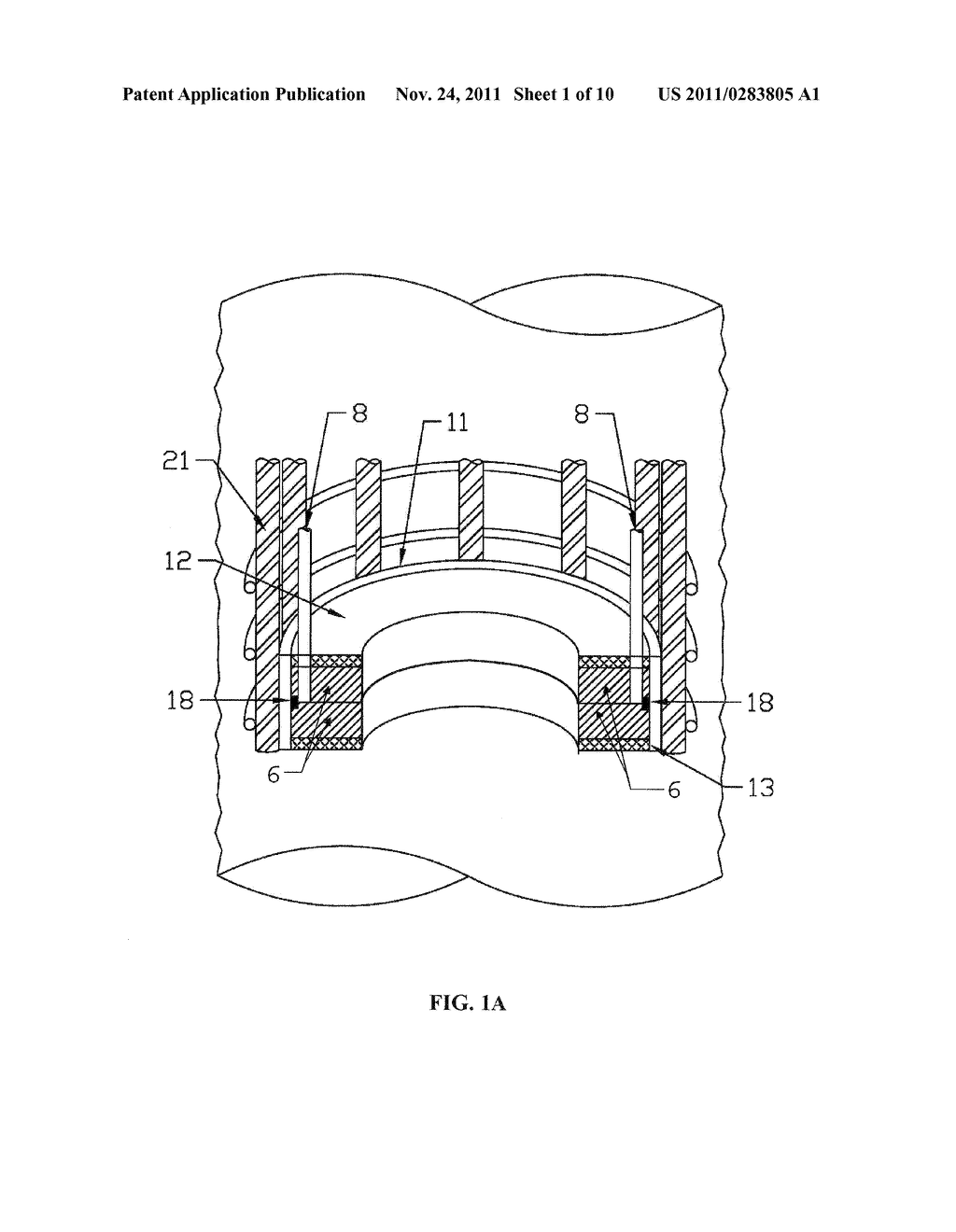 METHOD AND APPARATUS FOR TESTING LOAD-BEARING CAPACITY - diagram, schematic, and image 02