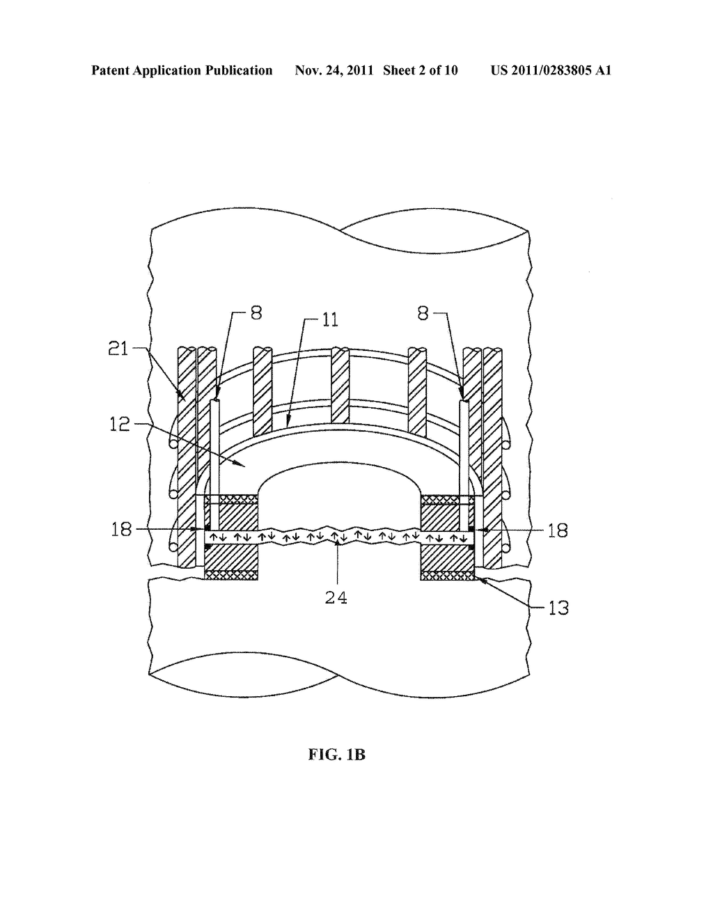 METHOD AND APPARATUS FOR TESTING LOAD-BEARING CAPACITY - diagram, schematic, and image 03
