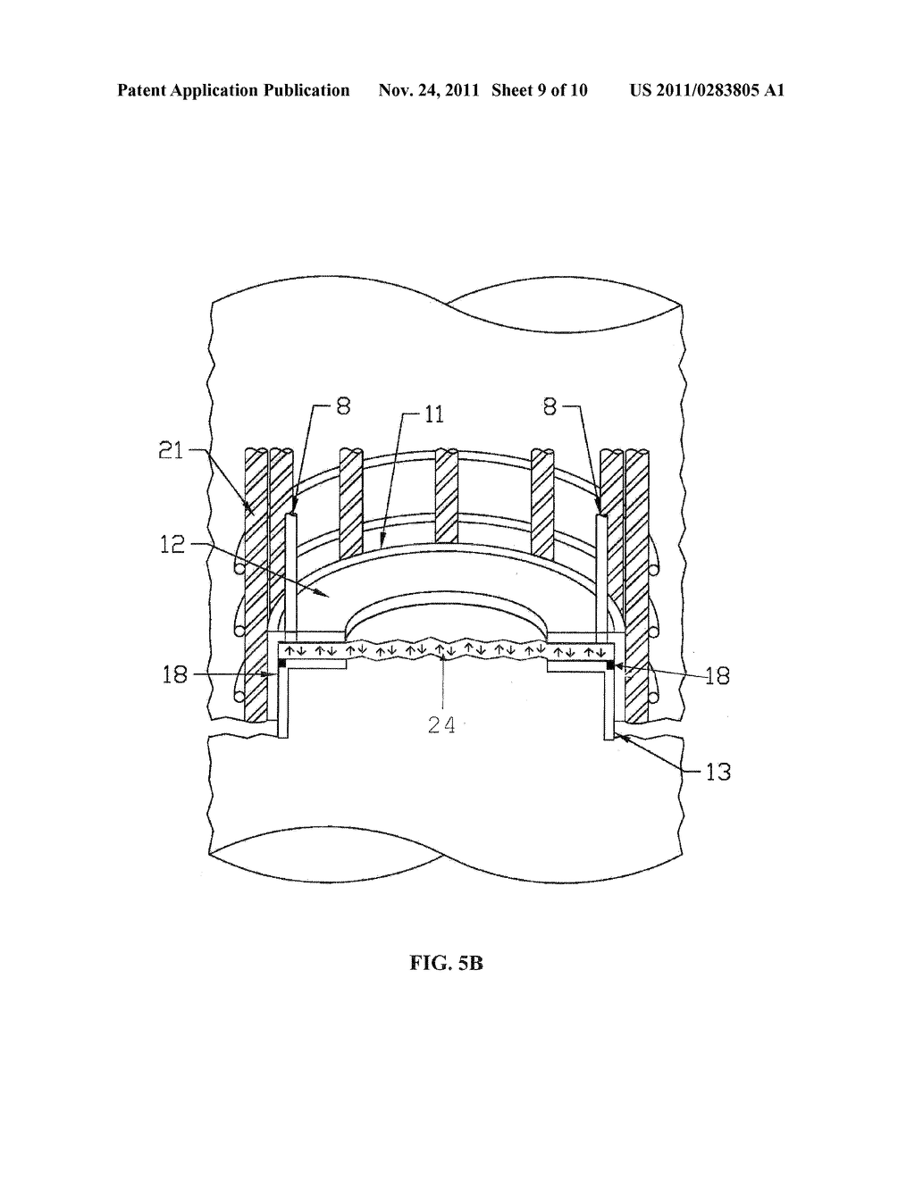 METHOD AND APPARATUS FOR TESTING LOAD-BEARING CAPACITY - diagram, schematic, and image 10