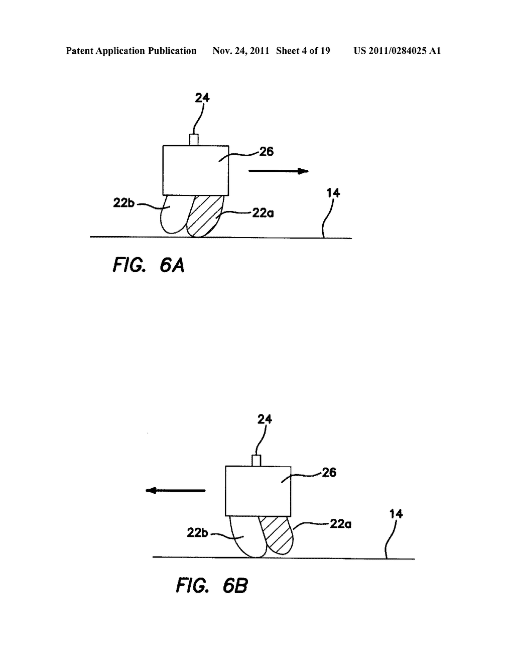 Method and Apparatus for Cleaning A Touch or Display Screen - diagram, schematic, and image 05