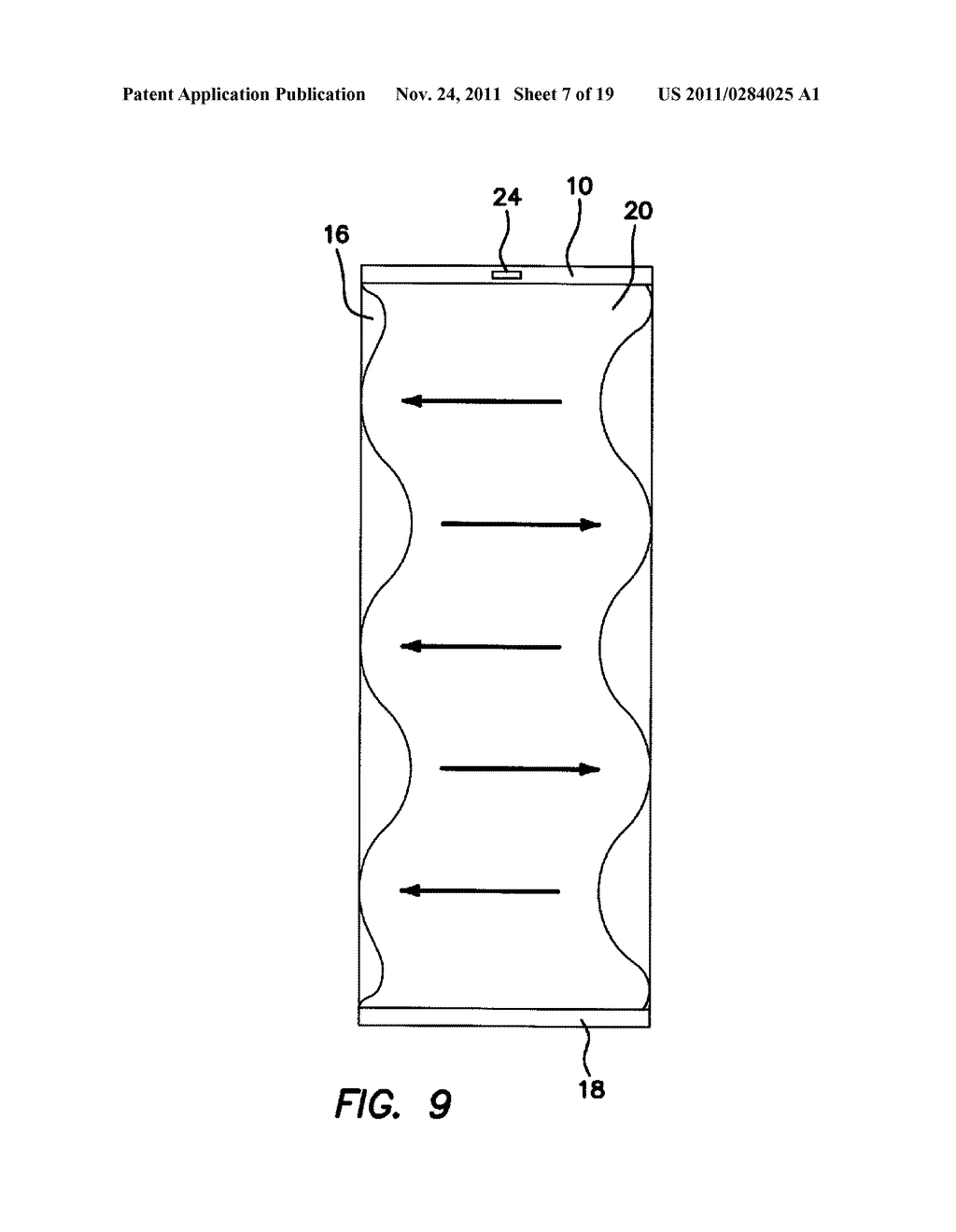 Method and Apparatus for Cleaning A Touch or Display Screen - diagram, schematic, and image 08