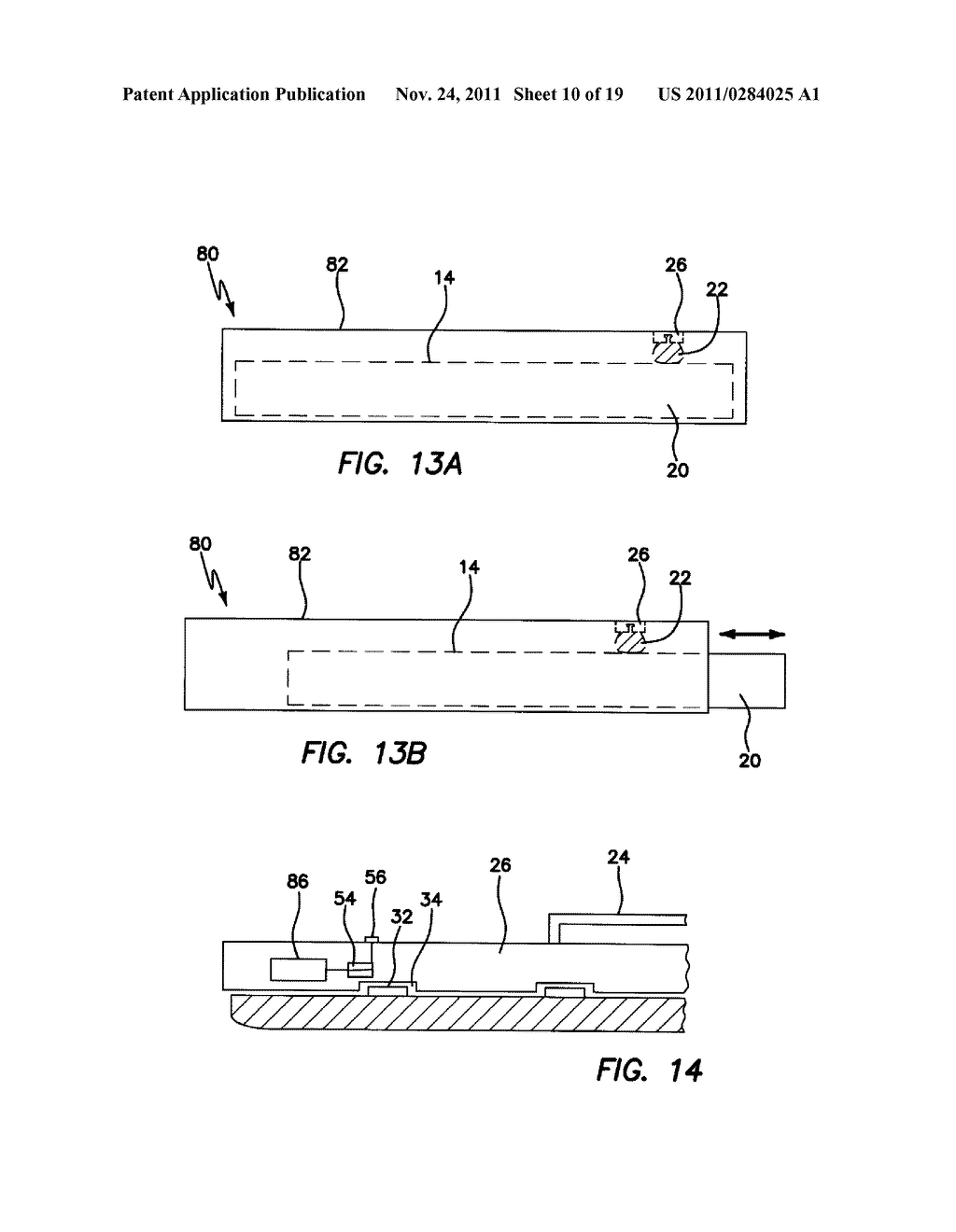 Method and Apparatus for Cleaning A Touch or Display Screen - diagram, schematic, and image 11