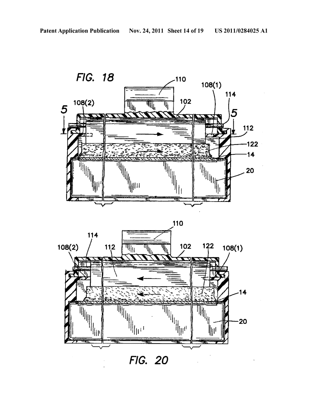 Method and Apparatus for Cleaning A Touch or Display Screen - diagram, schematic, and image 15